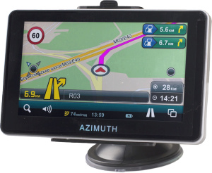 Azimuth S50