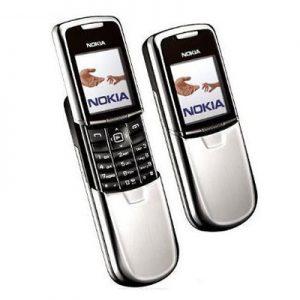 641_Nokia 8800 Silver-1