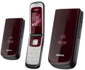 Nokia-2720-Fold