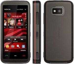 Nokia-5530-XpressMusic-5