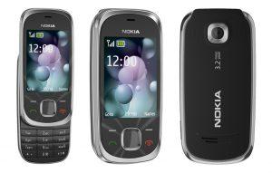 Nokia-7230