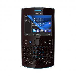 Nokia-Asha-205-Dark-rose-Cyan_0
