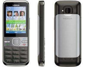 Nokia-C5-00