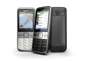 Nokia-C5-731