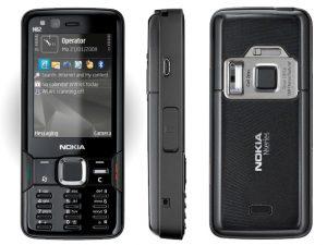 Nokia-N82-Black-1