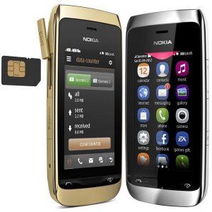 Nokia_Asha_308_first